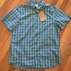 New fjallraven ovik shirt men's xl